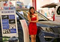 Ô tô Trung Quốc vẫn 'lăn bánh' vào Việt Nam
