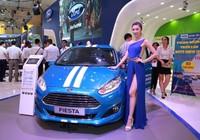 Ô tô Thái Lan, Indonesia 'tung hoành' thị trường Việt Nam