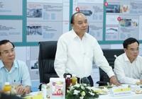 Thủ tướng thăm nhà máy trái cây gần 2.000 tỉ ở Tây Ninh