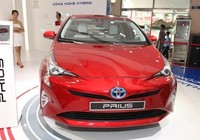 Toyota thu hồi 1 triệu xe trên toàn cầu vì nguy cơ cháy