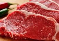 Thịt bò Mỹ nhập về Việt Nam giá bèo chỉ... 86.000 đồng/kg