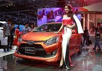 Ô tô Indonesia giá rẻ chỉ 390 triệu đồng/chiếc ồ ạt vào VN