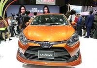 Biến động lớn top mẫu xe bán chạy nhất tháng 10-2018