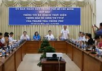 TP.HCM nhận trách nhiệm, xin lỗi người dân về vụ Thủ Thiêm