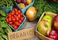 Thực phẩm hữu cơ có tốt như bạn nghĩ?