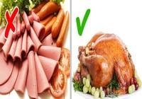 10 loại thực phẩm giúp bạn điều chỉnh tâm trạng