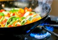 Nấu nhỏ lửa, chín chậm: hạn chế được ung thư