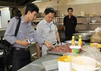 Chuẩn bị thanh tra chất lượng thực phẩm ngày Tết