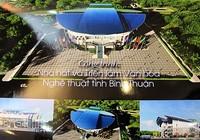 Dùng thiết kế cũ xây dựng nhà hát hơn 200 tỉ đồng