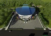 Tiếp tục lấy ý kiến xây dựng nhà hát hơn 200 tỉ đồng