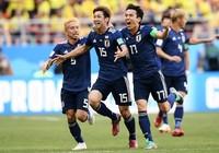 Nhật Bản - Colombia (2-1): Goal Line không cản nổi Samurai