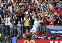 Marocco 'ôm hận' vì Ronaldo