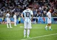 Sampaoli nhận hết trách nhiệm sau trận thua, nói gì về Messi?