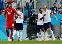 Kane lập hat-trick, Panama đi vào lịch sử, Anh thắng cực đậm