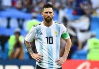 HLV Sampaoli đau đớn, Messi chia tay đội tuyển Argentina