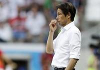HLV Nhật Bản: 'Dẫn Bỉ 2-0, chúng tôi muốn ghi thêm bàn thắng'