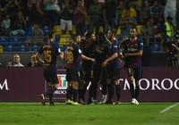 Siêu sao tỏa sáng, Barcelona ngược dòng hạ Sevilla đăng quang