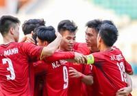 Nhìn lại màn khởi đầu của Olympic Việt Nam tại Asiad 18