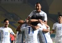Hàn Quốc 'né' Olympic Việt Nam, Indonesia rơi vào 'cửa tử'