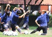 HLV Moriyasu Hajime: 'Olympic Việt Nam là đội bóng rất mạnh'