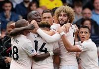 Vòng 5 Ngoại hạng Anh: 'Ông lớn' thắng tưng bừng
