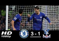 Chelsea - Crystal Palace (3-1): Show diễn của sao Tây Ban Nha