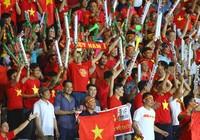 Việt Nam 0-0 Myanmar: Văn Quyết trở lại,Trọng Hoàng dự bị (H1)