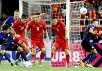 Báo nước ngoài chấm điểm cầu thủ Việt Nam thế nào?