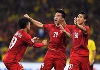 Malaysia 1-2 Việt Nam: Chủ nhà rút ngắn tỉ số (H2)