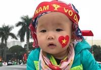 Trực tiếp,Việt Nam - Malaysia: Mỹ Đình đỏ rực chờ cúp vàng AFF