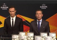 Bốc thăm Europa League: Arsenal, Chelsea, Napoli dễ thở
