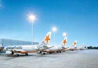 Hủy 4 chuyến bay đến Thanh Hóa, Nghệ An