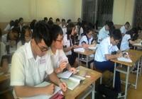 TP.HCM: Hơn 79.000 thí sinh thi THPT quốc gia