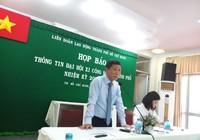 TP.HCM: Xây dựng nhóm trẻ gia đình tại nhà trọ công nhân