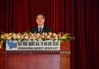 Trưởng ban Kinh tế Trung ương nhắn nhủ ĐH Quốc gia TP.HCM