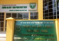 ĐH Y khoa Phạm Ngọc Thạch công bố 2 mức học phí cho sinh viên
