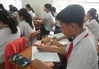 Tỉ lệ học sinh THCS tự hủy hoại bản thân đáng báo động