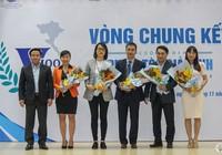Đại học Luật  vô địch cuộc thi Phiên tòa giả định Vmoot