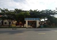 1 học sinh bị cô giáo đánh bầm tím mông