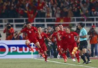 Trận chung kết của đội tuyển Việt Nam ở AFF cup vào đề thi