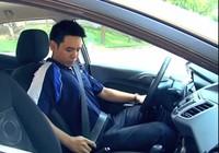 Tầm quan trọng của dây an toàn trên ô tô