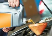 Nhận biết thời điểm thay dầu nhớt cho ô tô