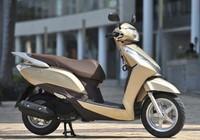 Honda Lead tại Việt Nam không thuộc diện triệu hồi vì dây ga