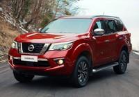 Nissan vẫn tiếp tục phân phối các mẫu xe tại Việt Nam