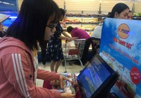 Khập khiễng khi so sánh giá mua ở siêu thị với chợ