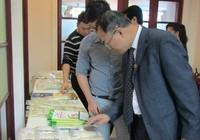 Mời 22 doanh nghiệp Trung Quốc mua gạo Việt Nam