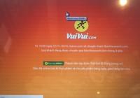 Vì sao Thế Giới Di Động 'khai tử' vuivui.com chỉ sau 2 năm