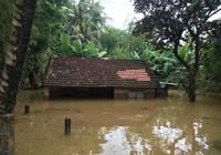 3 người chết do mưa lũ ở Bình Định