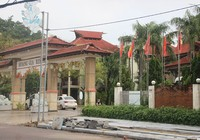 Khám xét nơi ở của ông Trần Bắc Hà tại Bình Định