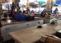 Lò mổ đồng loạt đóng cửa, thịt heo tại Nha Trang 'cháy hàng'